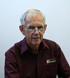 Peter Thissen