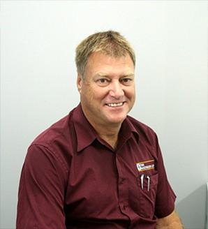 Tony Collier