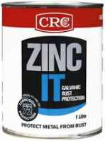 CRC, Crown & Adhesives : The Boltholder Ltd categories